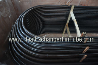 A192 / A210 Seamless Cold Drawn Heat Exchanger U Tube for Boiler